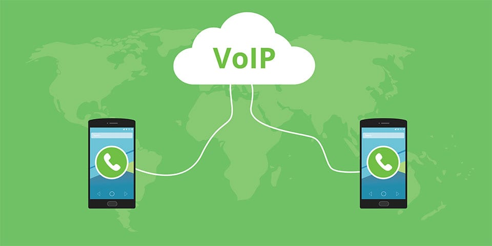 QualTel Communications hosted voice over IP VoIP