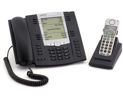 QualTel Communications IPitomy Astra57i SIP phone
